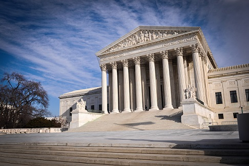 The 5 Things You Should Know About The Supreme Court
