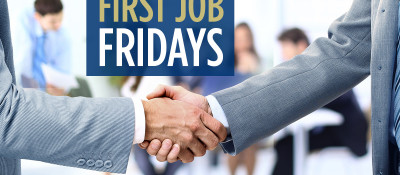 FirstJobsFriday